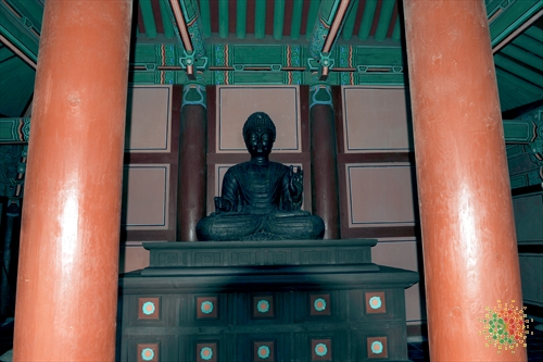 Cheongju Heungdeoksa Temple Site (청주 흥덕사지)