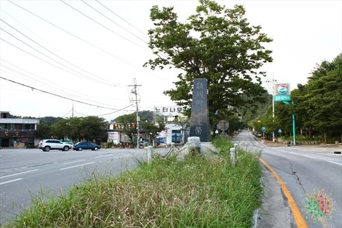 堤川 清風観光村(제천 청풍관광마을)