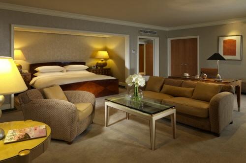 The Ritz-Carlton, Seoul (호텔 리츠칼튼 서울)