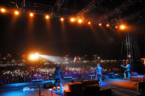 Korea Live Music Festival (대한민국라이브뮤직페스티벌)