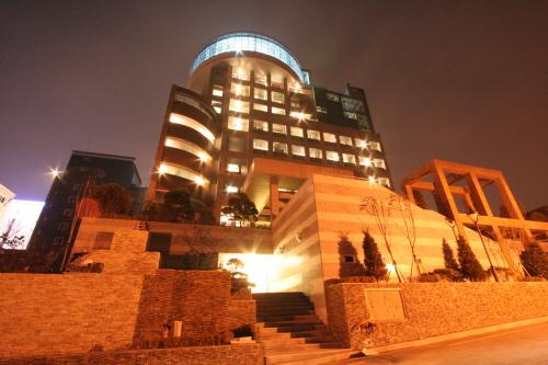 Hotel WIZ - Goodstay (호텔위즈 [우수숙박시설 굿스테이])