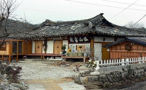 고산서원 사진1