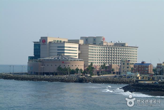 Ramada Plaza Jeju Hotel (라마다 플라자 제주호텔)