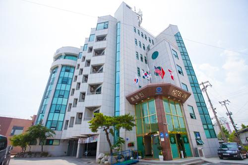 Hotel Jin - Goodstay (호텔 진)