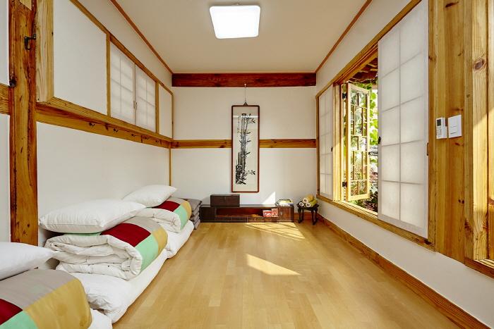 首尔叔叔Guesthouse[韩国旅游品质认证/Korea Quality](게스트하우스서울삼촌[한국관광 품질인증/Korea Quality])
