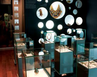 World Jewelry Museum (세계보석박물관)