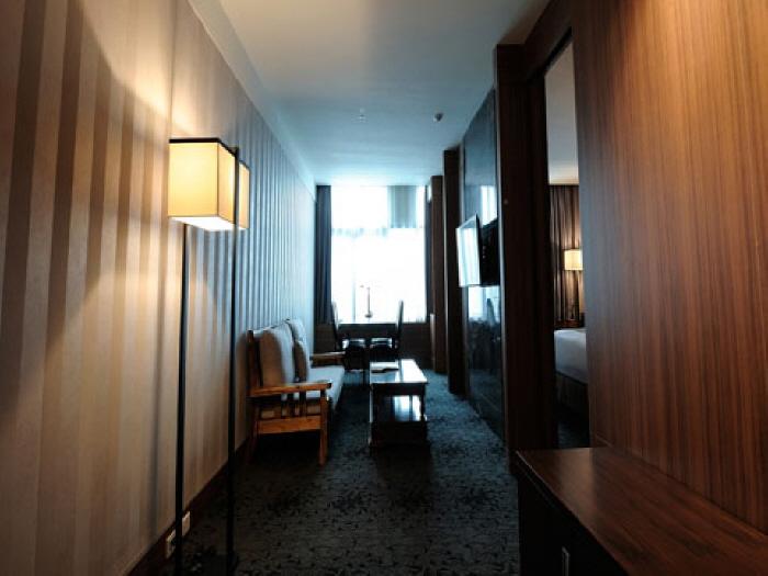 호텔 라온제나