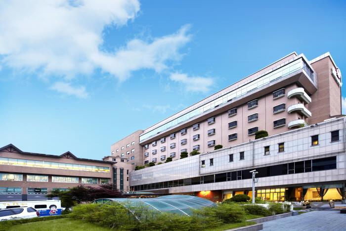 國際飯店((주)호텔인터내셔널)
