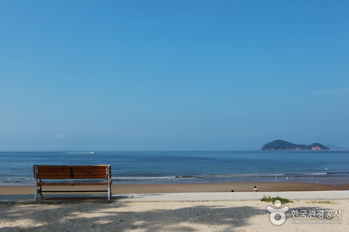 Anmyeondo Island (안면도)
