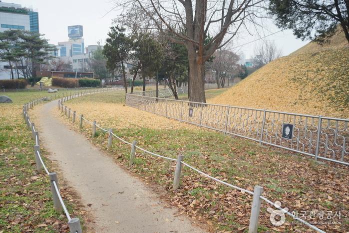 서울 풍납동 토성 사진20