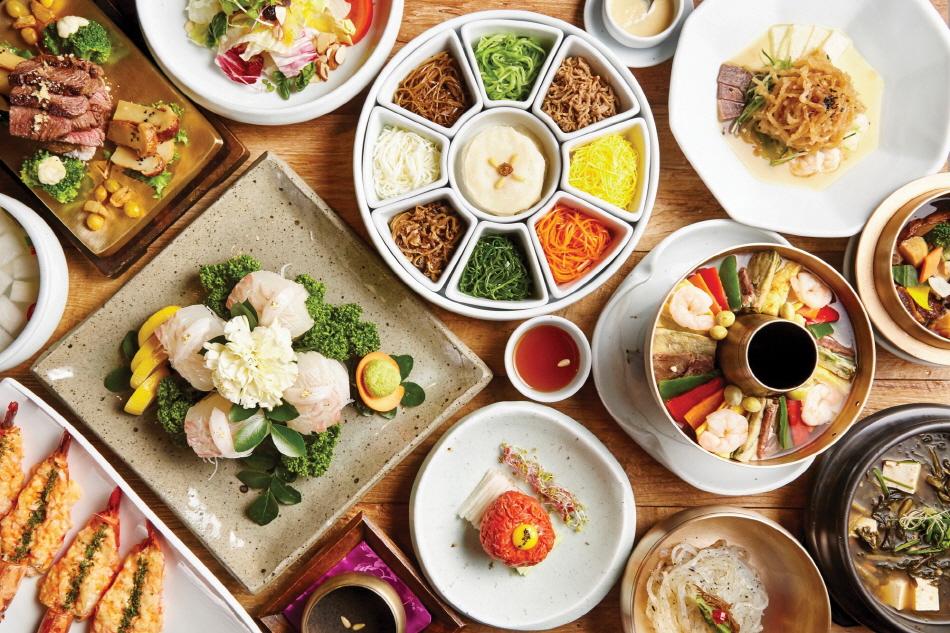 고조리서에서 찾은 우리 음식의 손맛, 그리고 한식의 미래를 밝히는 한정식 전문점 6곳