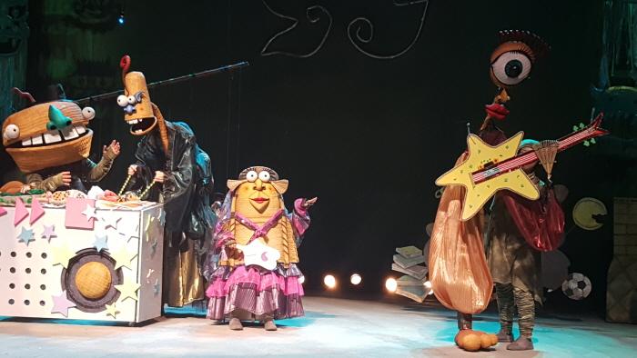 김천국제가족연극제 2018  사진4