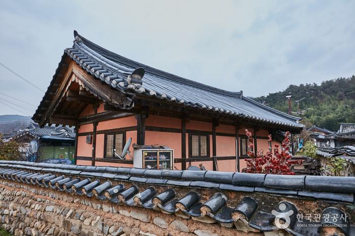 気前がいい甕器宅[韓国観光品質認証](인심좋은웅기댁[한국관광품질인증제/ Korea Quality])
