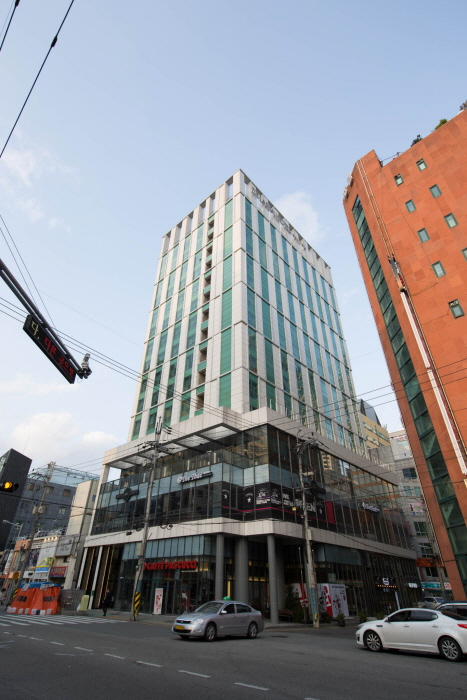 Solaria Nishitetss Hotel, Busan [Korea Quality] / 솔라리아 니시테츠호텔 부산 [한국관광 품질인증]