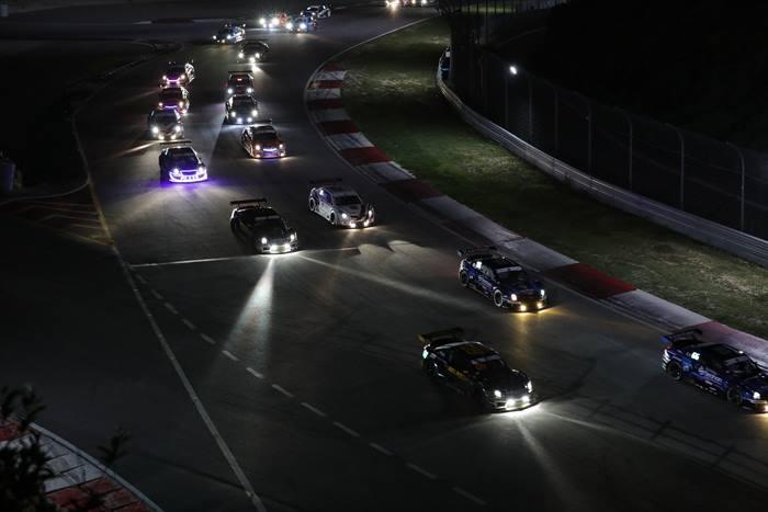 슈퍼레이스 RACE TO NIGHT 2019