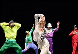 Seoul Performing Arts Festival (SPAF), the greatest art festival in Korea, to be watched online