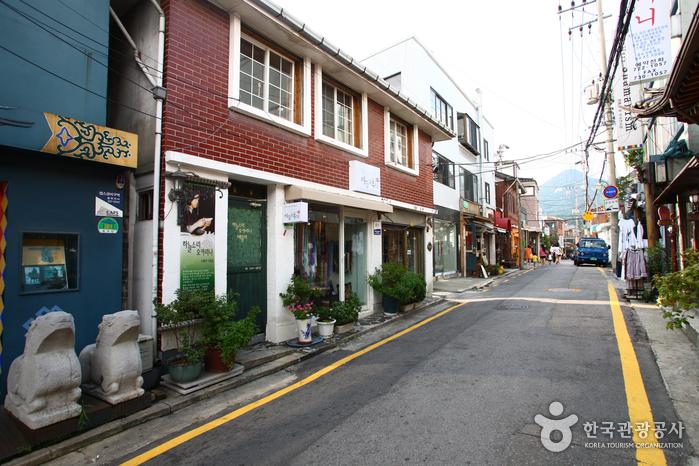 삼청동길 사진4