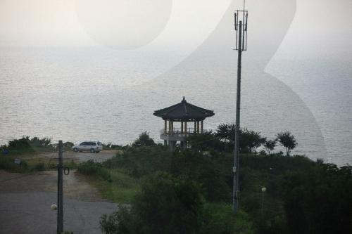 白岫海岸道路(백수해안도로)