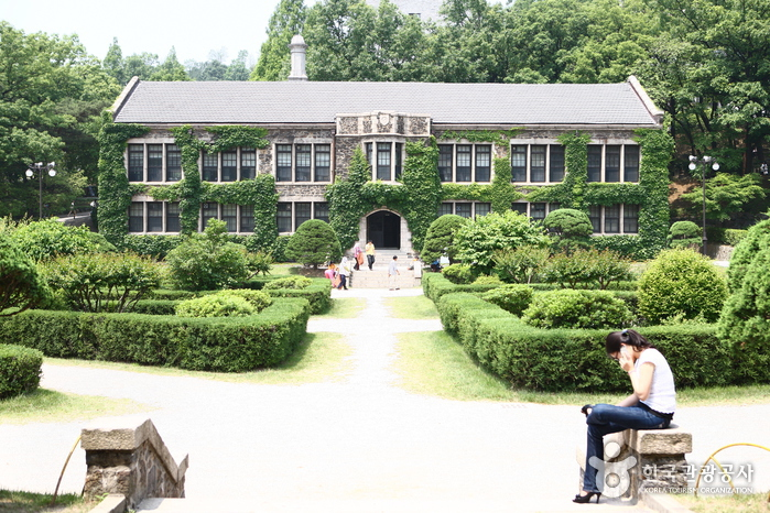 Yonsei University ()