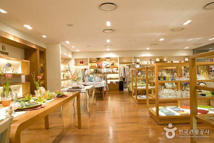 Pishon (피숀-롯데백화점 센텀시티점)