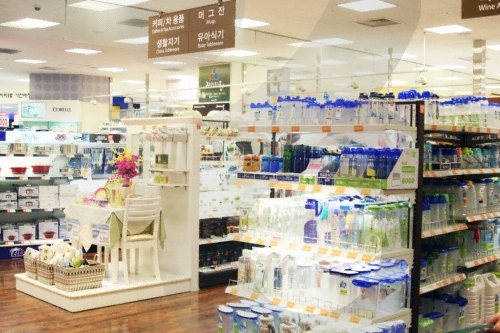 E-mart - Mokdong Branch (이마트-목동점)