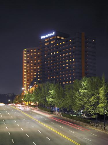 グランドアンバサダーソウル(그랜드 앰배서더 서울)