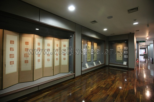 한양대학교박물관 사진4