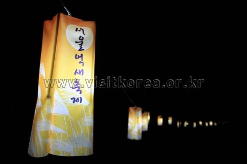 Seoul Eulalia Festival (서울억새축제)