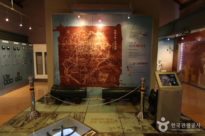 Waterworks Museum (수도박물관)