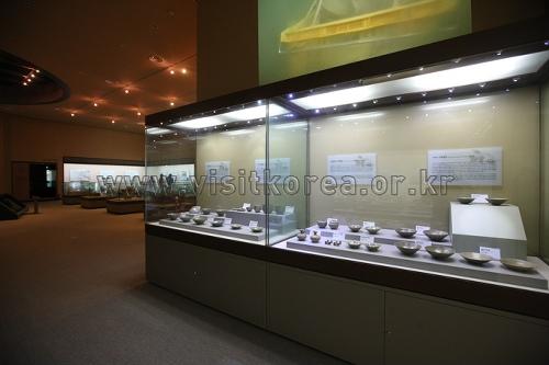 Музей современной истории города Кунсана (군산근대역사박물관)19