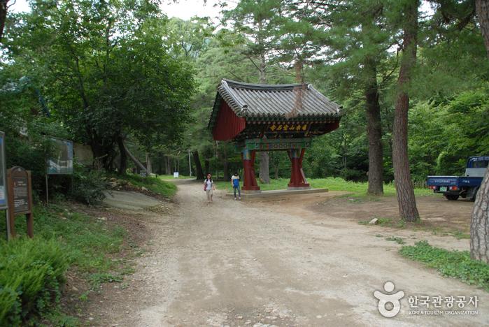 宝石寺(보석사)