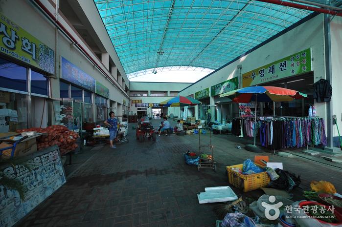정읍 신태인시장