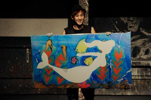 The Painters HERO (Seoul) (페인터즈 히어로(서울))