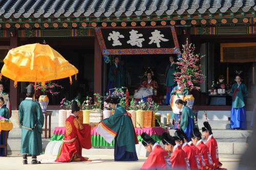 Suwon Hwaseong Cultu...