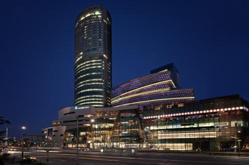 Sheraton Seoul D Cub...