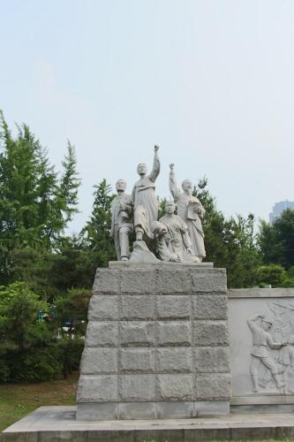 3.1독립운동기념탑 사진10
