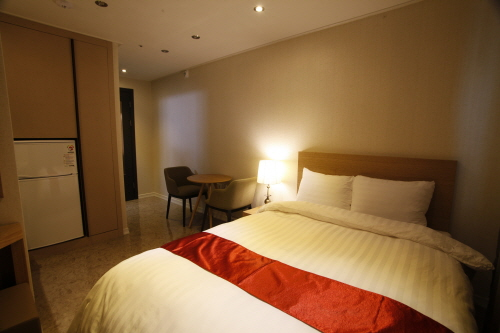 피엔케이산업개발 호텔 그레이톤 둔산 [한국관광품질인증/Korea Quality] 사진19