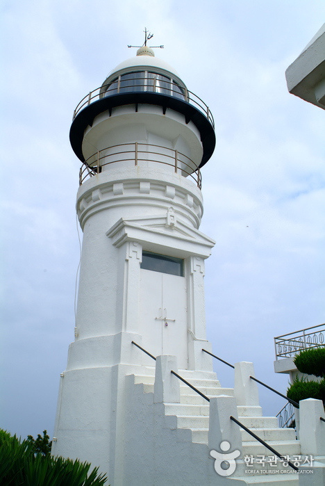 Jumunjin Lighthouse (주문진 등대)