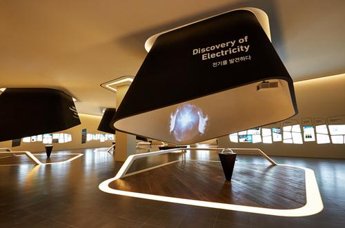 Музей инновационных технологий Самсунг (삼성이노베이션뮤지엄)4