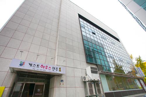 Guest House Jeonjui - Goodstay <br>게스트하우스 전주아이[우수숙박시설 굿스테이]