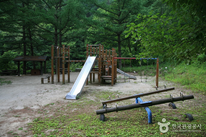 Gungmangbong Recreational Forest (Pocheon) (국망봉자연휴양림)