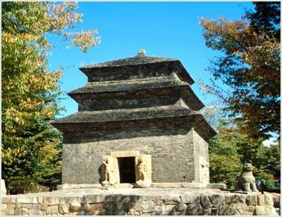 Bunhwangsaji (Bunhwangsa Temple Site) (분황사지-중복(317503))