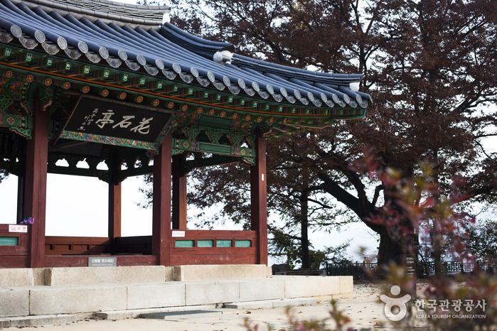 Hwaseokjeong Pavilion (화석정)