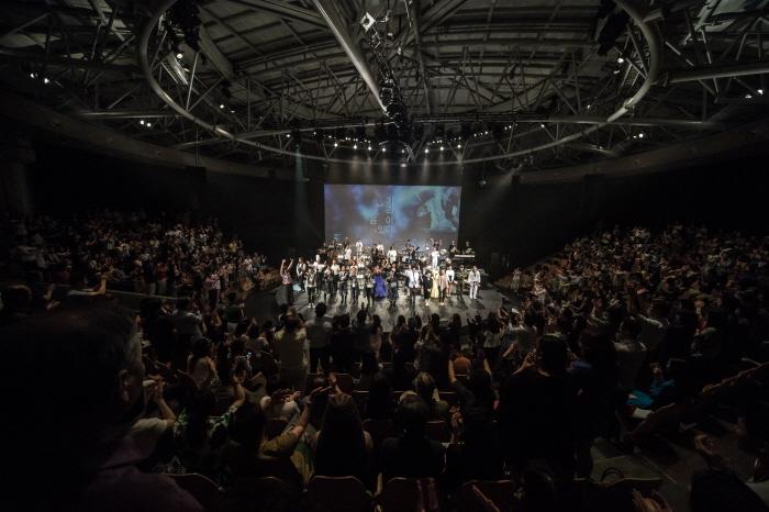 국립극장 여우락 페스티벌 2016