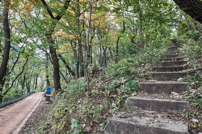 부산 에덴공원