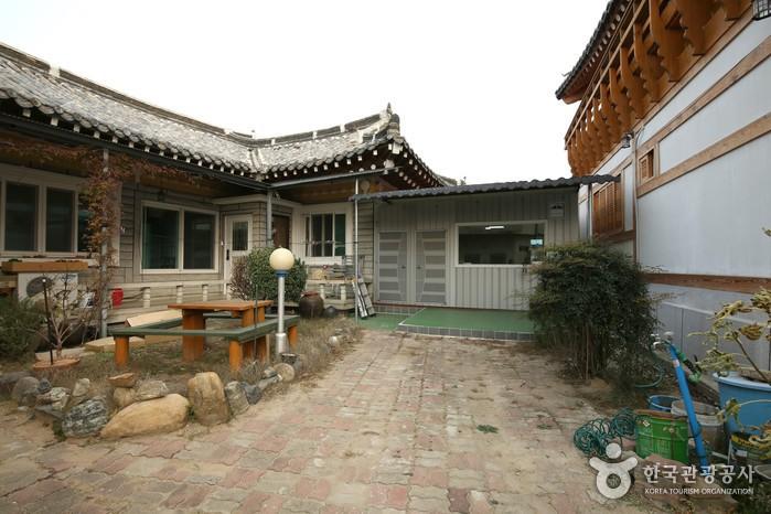 서라벌한옥관[한국관광품질인증/Korea Quality] 사진2