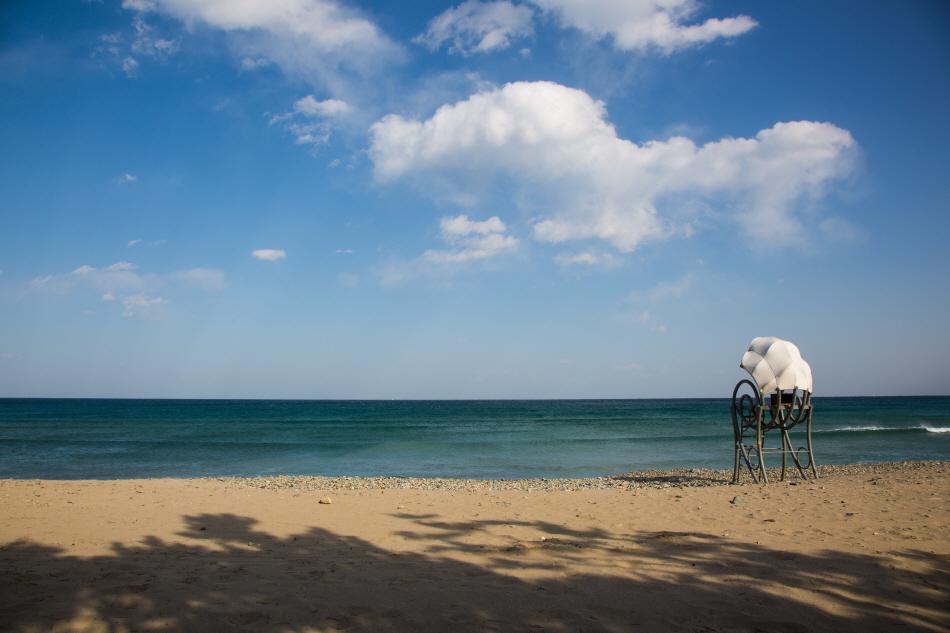 푸른 바다 따라 달리는 동해선 포항-영덕 기차여행 사진