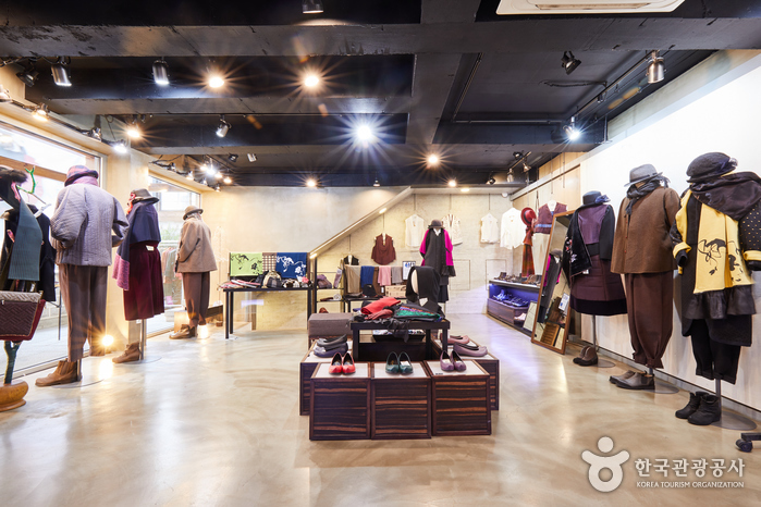 질경이(삼청점) [한국관광 품질인증/Korea Quality]