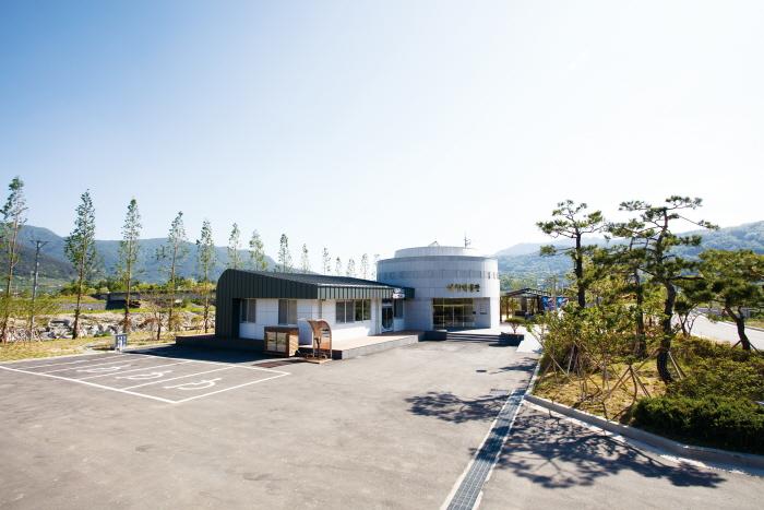 밀양 한천박물관
