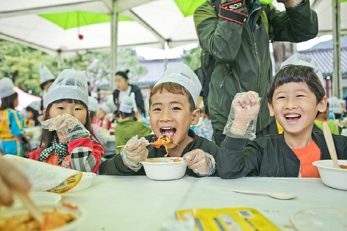 Festival del Bibimbap de Jeonju (전주비빔밥축제)4